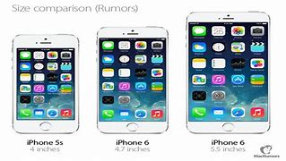 Image result for difference between iphone 5s and 7