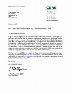 Sample Letter Of Recommendation For Employment 10 11 Letter Of Reccommendation Template Mysafetgloves Com