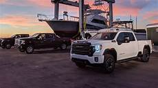 2020 Gmc 2500hd For Sale by 2020 Gmc Hd Tows 30 000 Pounds Has X