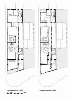 social housing in architizer