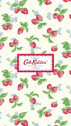 Cath Kidston Iphone Wallpaper by Strawberry Shortcake Backgrounds 183 Wallpapertag