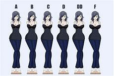 Different Breast Sizes Chart Girls What Do Your Look Like Girlsaskguys