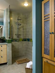 Walk In Shower Ideas For Small Bathrooms Walk In Doorless Showers For Small Bathrooms Home Design