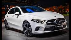 new mercedes 2019 2019 mercedes a class amazing hatchback