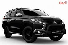 mitsubishi montero wagon 2020 2019 mitsubishi pajero sport new car showroom