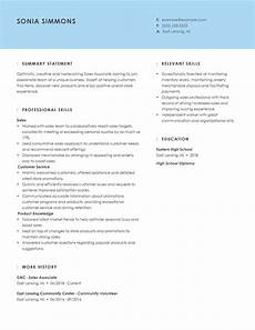 Resume Abilities Sales Associate Resume Examples Created By Pros