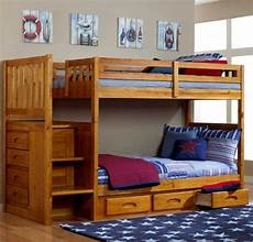 new bedroom furniture wood bunk bed staircase wooden