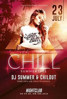 Flyer Partys Summer Party Download Flyer Psd Templates Creative Flyers