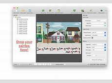 Best free sprite animation software.