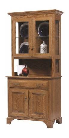 westland small china cabinet countryside amish furniture