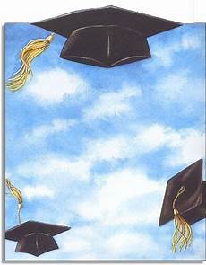 Graduation Card Background 15 Free Graduation Borders With 5 New Designs Home