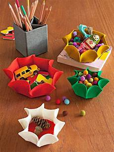 crafts felt easy fall felt crafts
