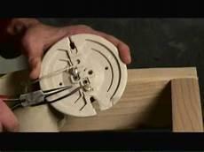 Wiring A Light Socket Australia Electrical Light Socket Wiring Video Youtube