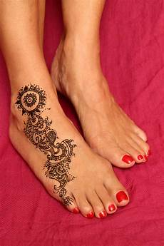 Feet Designs Bridal Mehndi Designs For Hands Patterns For Feet Arabic