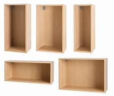 ikea akurum wall cabinet frame birch effect new ebay
