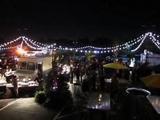 Outside Lighting For Mobile Food Truck Food Truck Event Decor Lighting And Theme Ideas From