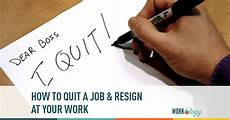 Resign Later The Perfect Revenge How To Quit A Job Amp Resign At Work