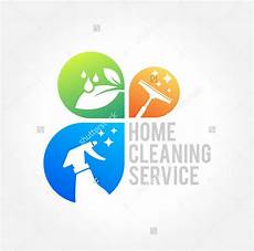 Cleaning Services Logo Ideas 29 Service Logo Designs Design Trends Premium Psd