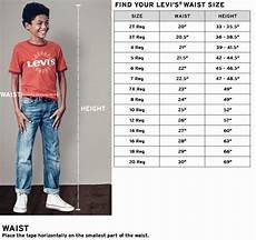 Boys Jeans Size Chart Boys Jeans Size Chart Gallery Of Chart 2019