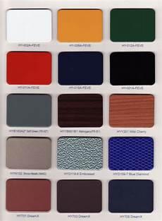 Wrisco Aluminum Color Chart Alucobest Aluminum Composite Panel New Color Chart