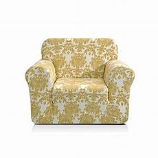 Yellow Sofa Slipcover 3d Image by Printed Sofa Slipcovers Covers 1 Spandex Fabric