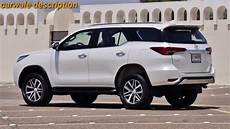 fortuner toyota 2019 2019 toyota fortuner facelift lunch in soon