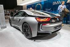 2019 bmw new models 2019 bmw i8 coupe and roadster edition debut in