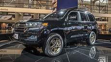 2020 Toyota Land Cruiser by 2020 Toyota Land Cruiser Heritage Edition Gets An