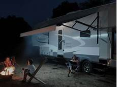 How To Add Led Lights To Rv Awning Custom Rv Awning Lights With Wireless On Off Switch