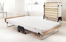 folding beds be j bed performance airflow small