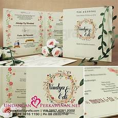 undangan pernikahan paling murah undanganperkawinan net