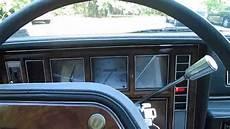 Buick Century Interior Lights 1981 Buick Regal Limited Walkaround Startup Interior