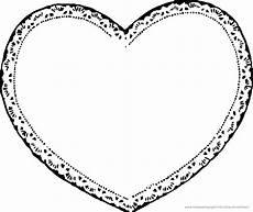 Malvorlagen Herz Ausmalbild Herz Ausmalbilder F 252 R Kinder