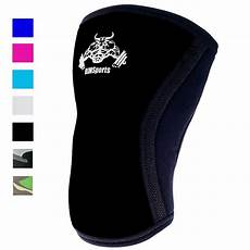 knee sleeve for squats knee sleeve support compression for weightlifting