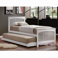 birlea furniture toronto single bed with trundle guest bed