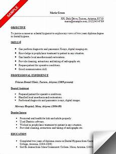 Dental Assistant Objective Examples 157 Best Resume Examples Images On Pinterest Resume