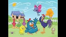 galinha pintadinha desenhos musicais infantis 4
