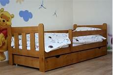 stanley 140x70 toddler bed with drawer color alder