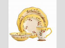 55 Tuscan Dishes Dinnerware, Tuscan Dinnerware! Quot