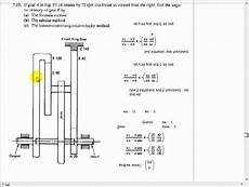 Planetary Gear Ratio Planetary Gear Train Examples Youtube