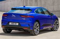 Jaguar I Pace 2020 by All Electric Jaguar I Pace To Launch In In 2020