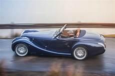 new vintage morgan car luxury topics luxury portal