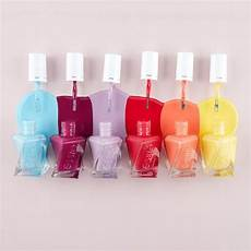 How To Dry Gel Nails Without Uv Light Best Gel Nail Polish Without Uv Light Instyle Com
