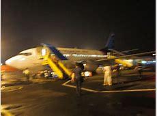 Review of Sriwijaya Air flight from Semarang Java Island