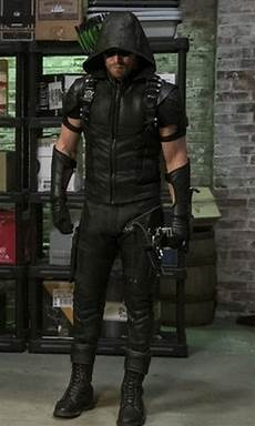 Arrow Costume Designer Stephen Amell Fashion And Clothes Thetake