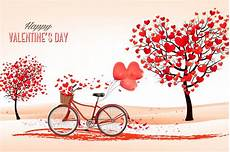 Valentines Day Backgrounds S Day Background Illustrations Creative Market