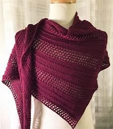 knitting pattern for caprius shawl this asymmetrical
