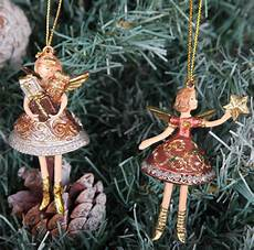 Christmas Angel Designs Christmas Angel Tree Decorations Two Designs By Red Berry