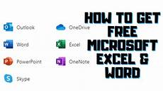 Free Microsoft Office Word Free Microsoft Word Download Word Online Excel Online Free