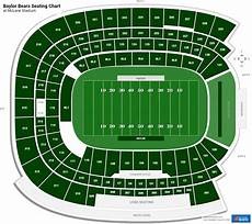 Baylor Football Seating Chart Section Bl5 At Mclane Stadium Rateyourseats Com